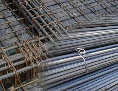 Deformed Mild Steel Bar for Concrete Construction Reinforcing